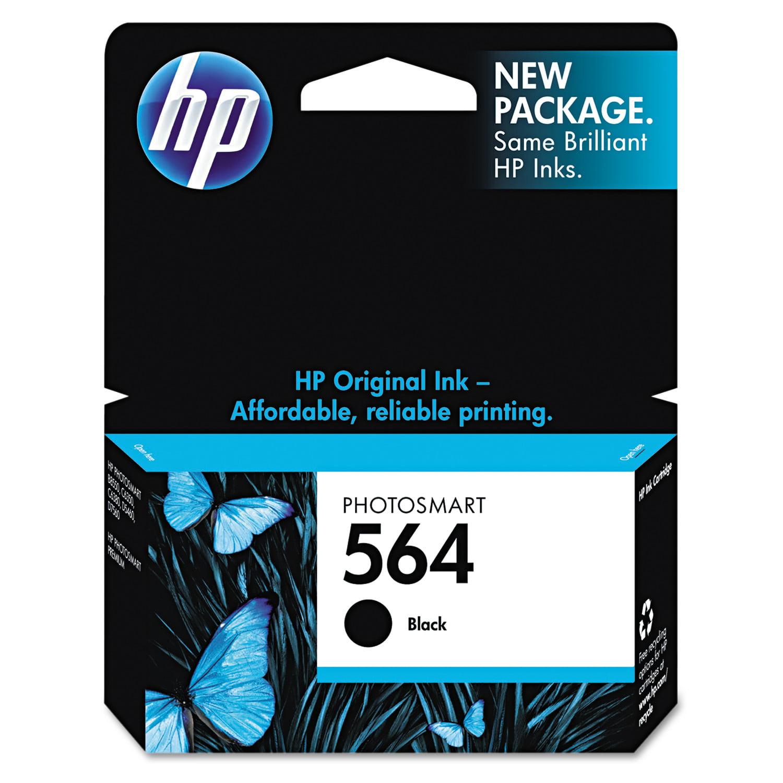 EXP 10//2020 HP 901 Black /& Tri-color Original Ink Cartridges CN069FN 2 pack