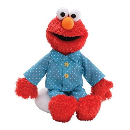 Gund Sesame Street Sleepytime Elmo