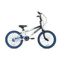 """Kent 20"""" Ambush BMX Boy's Bike, Blue"""
