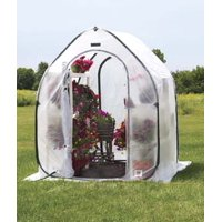 Deals on Flowerhouse FHPH155 5ft Plant House