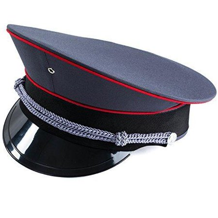 store big sale best website tigerdoe captain hat – officer hat, peaked hat, military ...