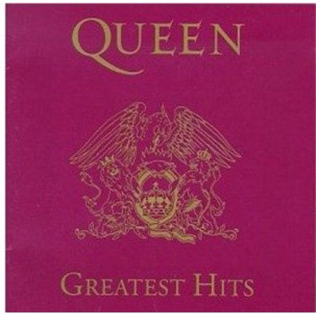 Queen - Greatest Hits (CD) for $<!---->