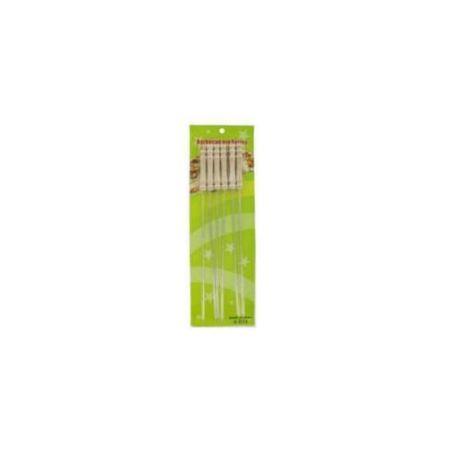 DDI 893312 6 Piece B. B. Q Sticks - Pack of 36