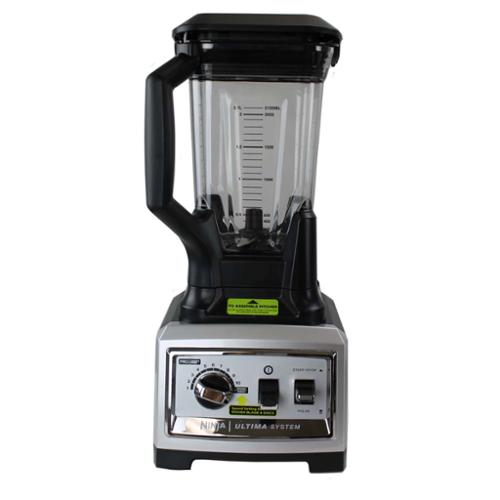 ninja ultima kitchen system (bl820) 3 hp 72-oz 1500 watt blender
