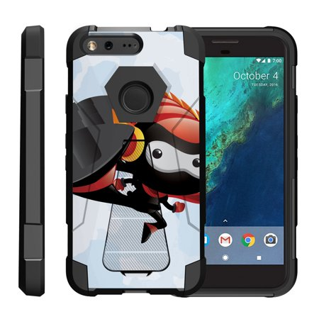 TurtleArmor ® | For Google Pixel XL (5.5