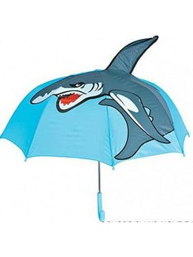 Umbrella for Kids (Shark)