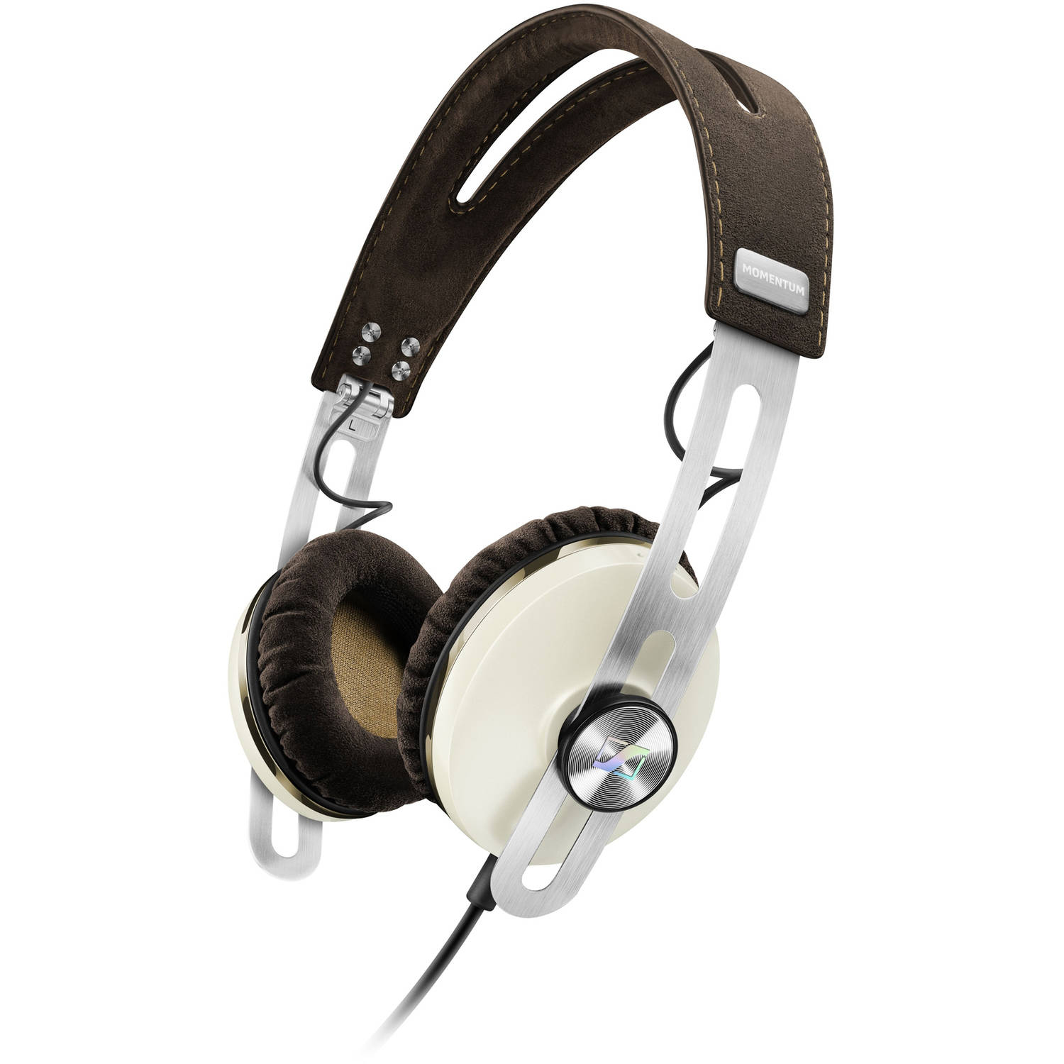 Sennheiser MOMENTUM 2 On-Ear Headphones Galaxy/Android