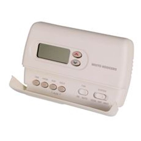 White Rodgers Digital Heat Pump Thermostat Programmable 5+2