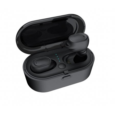 Earbuds Wireless TWS Headphones for Galaxy Note 10/Plus - Earphones True Wireless Stereo Headset Hands-free Mic Charging Case Z3D for Samsung Galaxy Note 10, 10 Plus Galaxy Wireless Microphone
