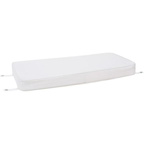 Igloo Seat Cushion Marine Cooler - White, 94-Quart