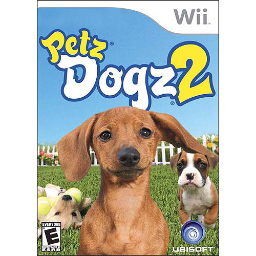 Petz Dogz 2 (Wii) - Pre-Owned