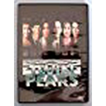 Twin Peaks: Pilot Episode (Best Twin Peaks Episodes)