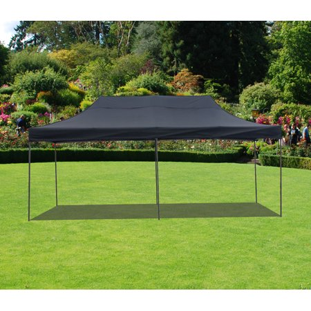 Canopy Tent 10 x 20 Commercial Fair Shelter Car Shelter Wedding Party Easy Pop