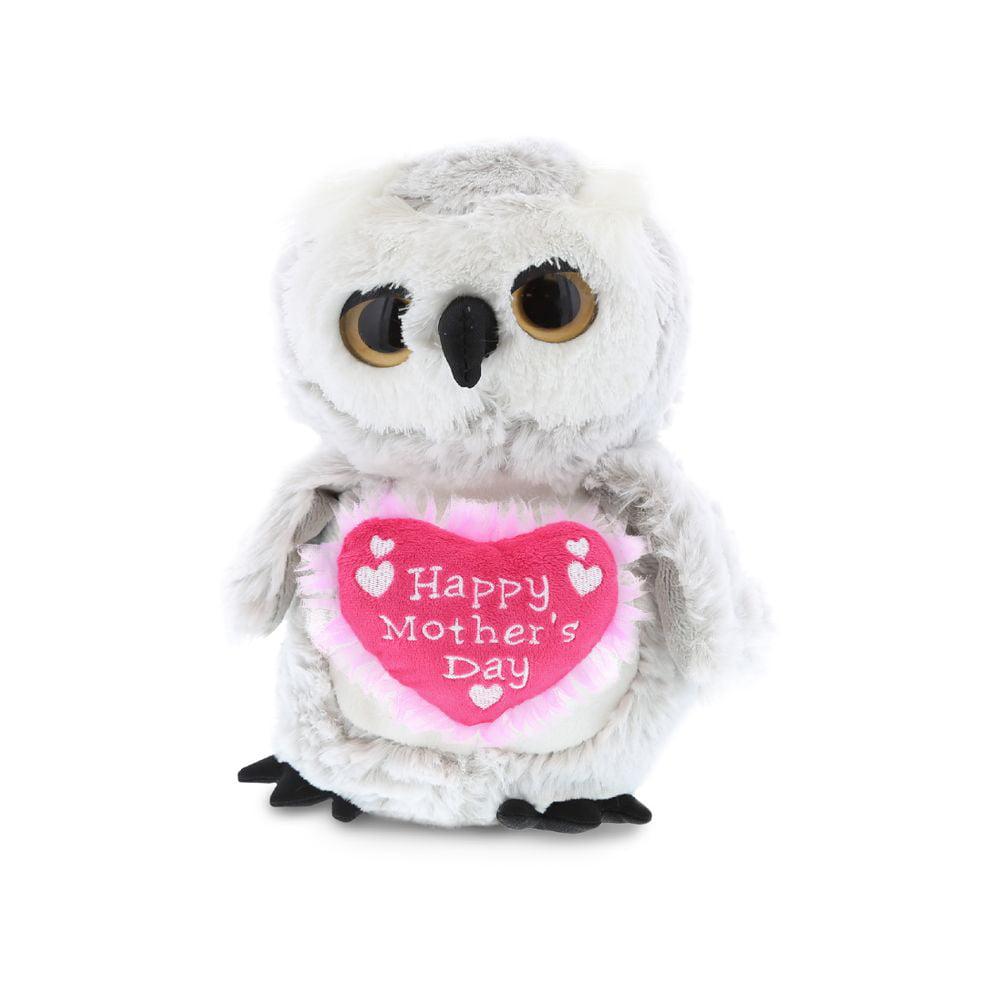 NEW /'Worlds best Mummy/' 3D pastel teddies message stand gift mum birthday