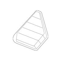 Genuine OE GM Air Filter 15278634