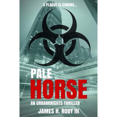 Pale Horse: The Urbanknights by