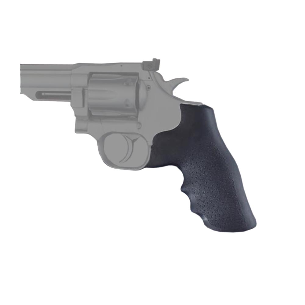 Click here to buy Hogue Rubber Grip for Dan Wesson Small Frame 357 by Hogue.