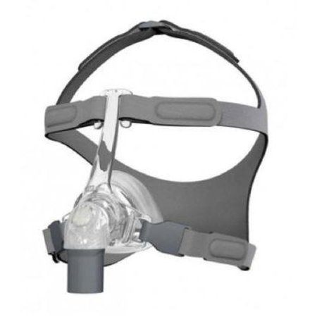 Fisher & Paykel Eson Nasal CPAP Mask with Headgear,  Medium