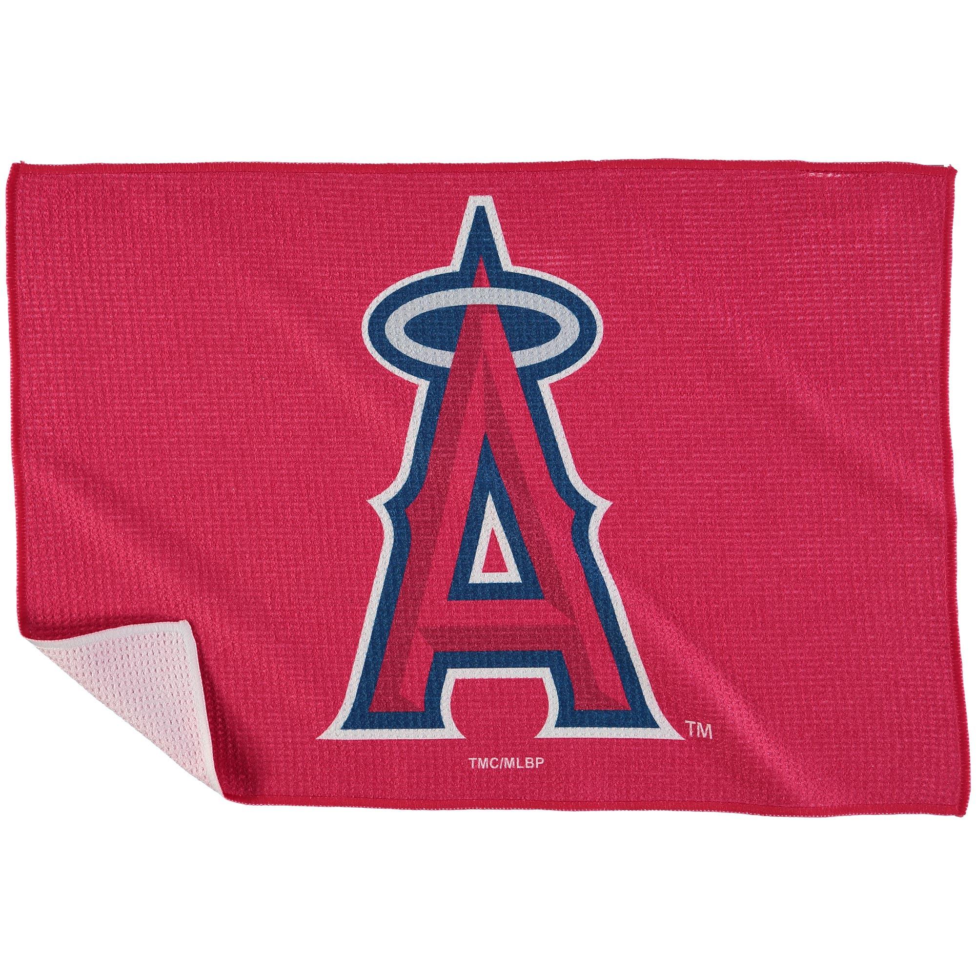 "Los Angeles Angels 16"" x 24"" Microfiber Towel - No Size"