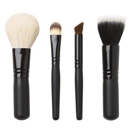 Paris Presents Studio Basics  Mineral Makeup Brush Set, 1 ea for $<!---->