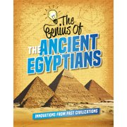 Genius of the Ancients: The Genius of the Ancient Egyptians (Paperback)