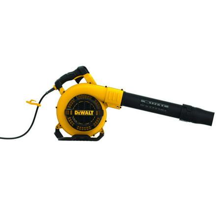 1PK-DeWalt DWBL700 Blower Corded 12amp 145mph