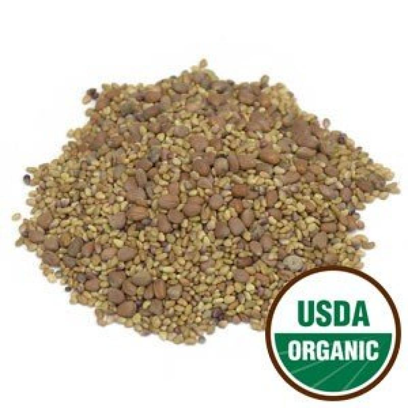Starwest Botanicals Organic Sandwich Sprouting Seed Blend