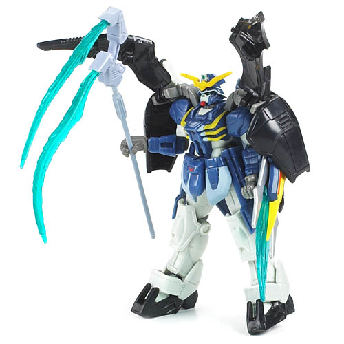 Deluxe Mobile Suit: Gundam Deathscythe Hell by Bandai