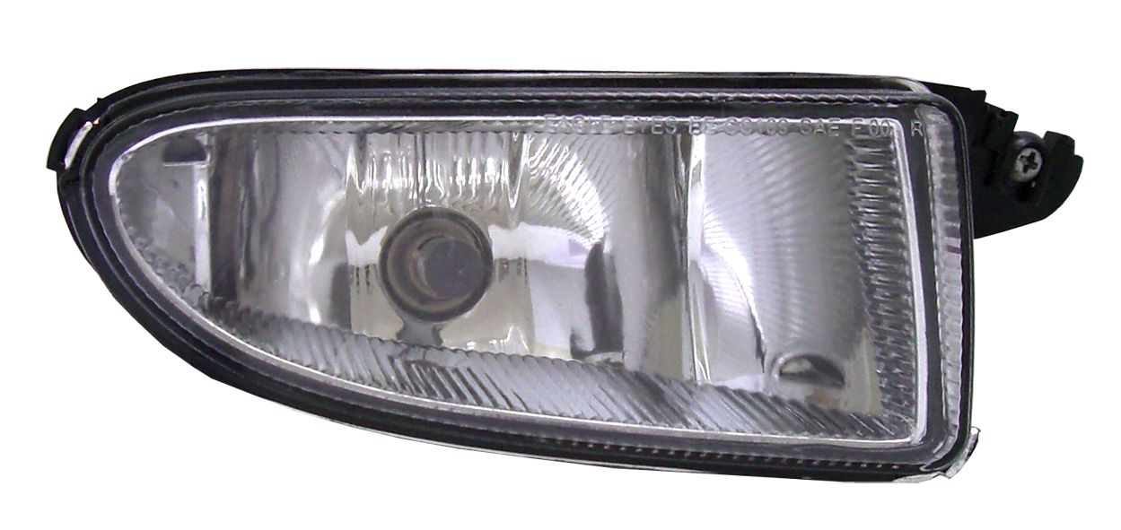 2 PCS Fog Driving Lights Lamp Bulbs Front For 2001-2005 Chrysler PT Cruiser
