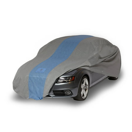 Duck Covers Defender Car Cover, Fits 170