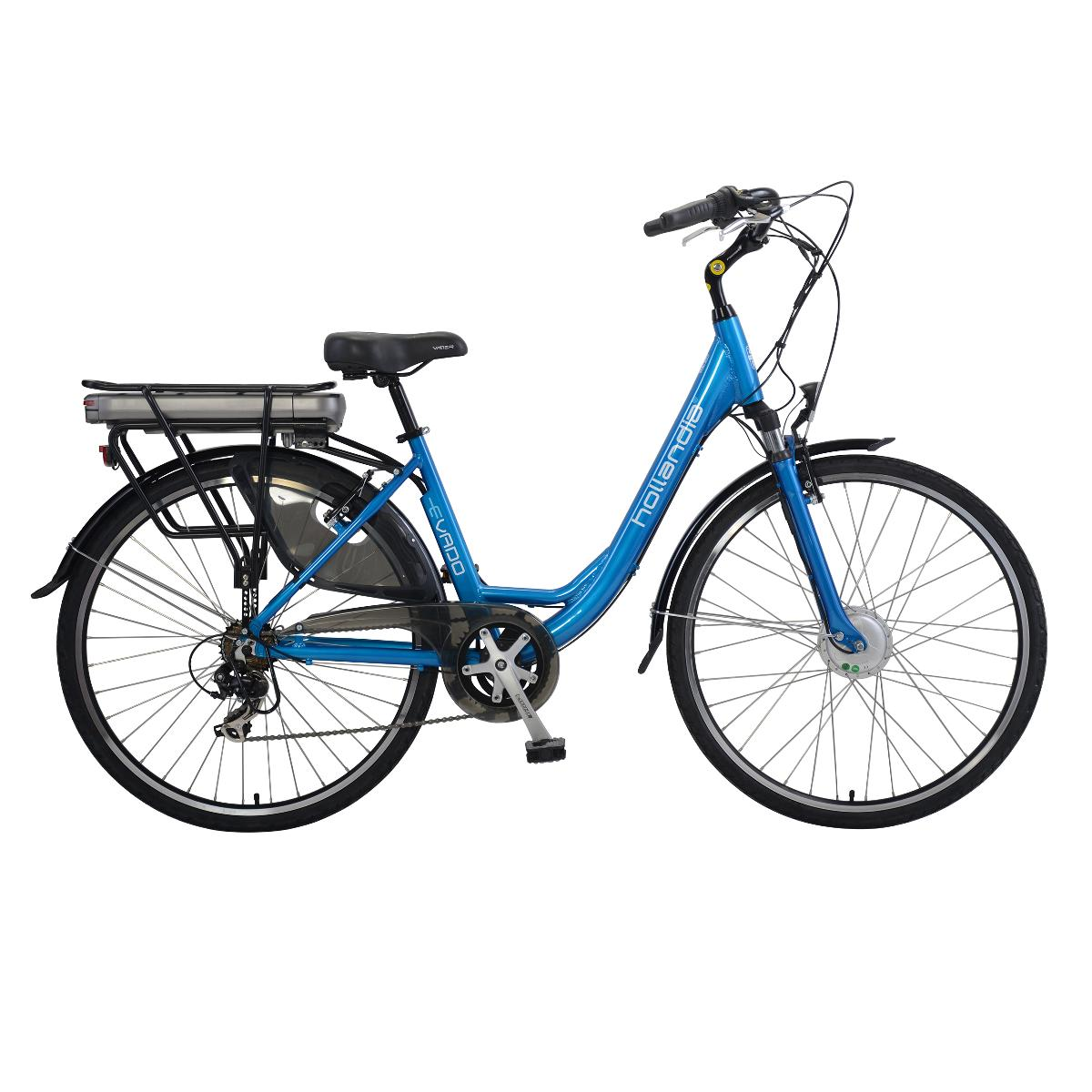 Hollandia Electric City Commuter Bicycle