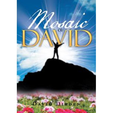 - Mosaic of David - eBook