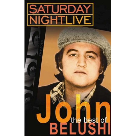The Best of John Belushi Movie Poster (11 x 17)