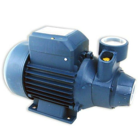 1/2HP Electric Industrial Centrifugal Clear Clean Water Pump Pool Pond Farm