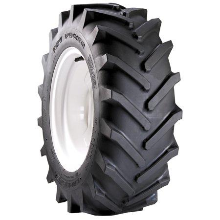 Carlisle Tru Power Lawn Garden Tire - 23X850-12 LRB/4 ply (Wheel Not Included)