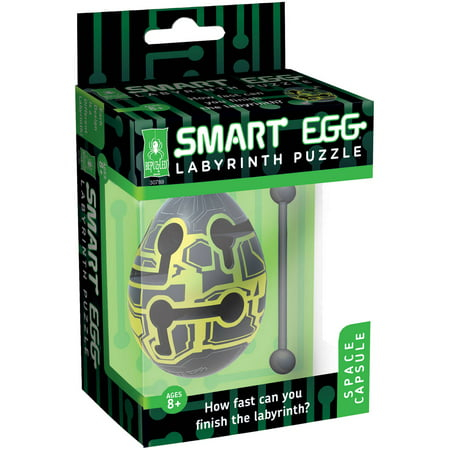 Smart Egg Labyrinth Puzzle, Space - Brio Labyrinth