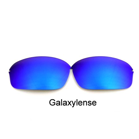 Half Wire 2.0 Polarized (Galaxy Replacement Lenses For-Oakley Half Wire 2.0 Blue Polarized)