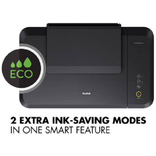 Kodak VERITE 55 Eco Inkjet Wireless Multifunction Printer/Copier/Scanner