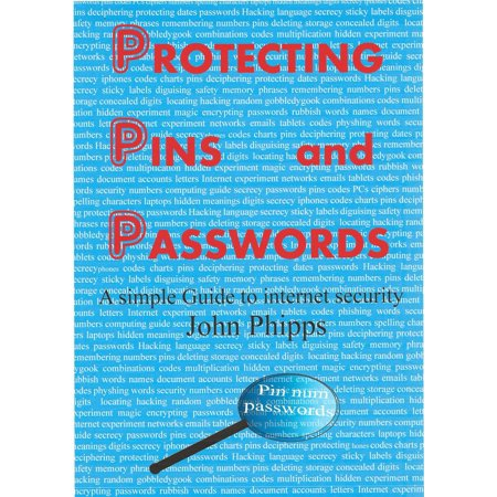 Protecting Pins and Passwords - eBook