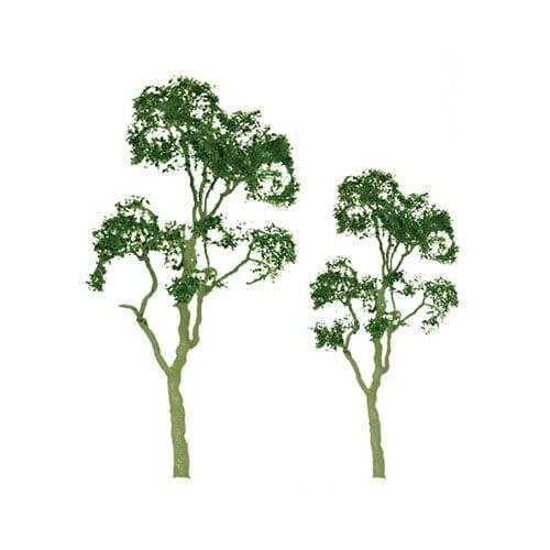 "Pro Tree, Gum 1.5"" (6) Multi-Colored"