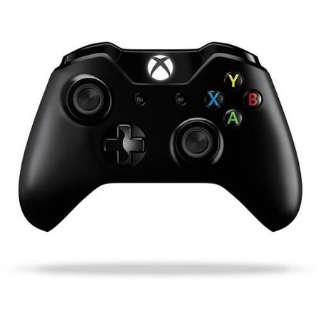 Xbox One Wireless Controller - Black