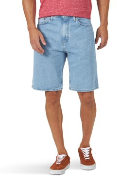 Wrangler Big & Tall Men's 5 Pocket Denim Short
