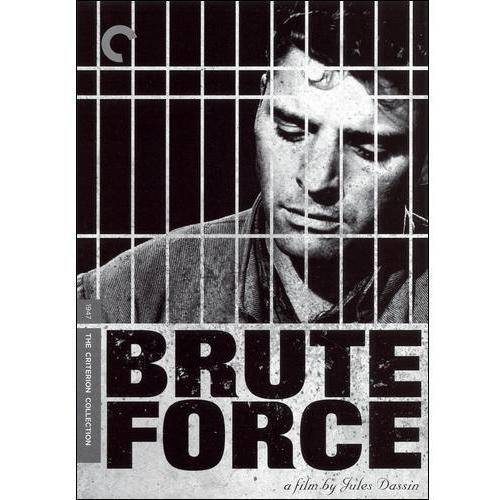 Brute Force (Criterion Collection)