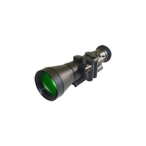 Newcon Optik NVS 22-2XT Daytime Riflescope with Night Vision Attachment