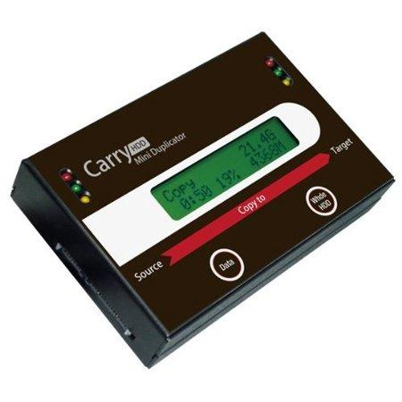 BestDuplicator IQ112 Portable SATA/IDE Hard Disk Drive (HDD) Duplicator