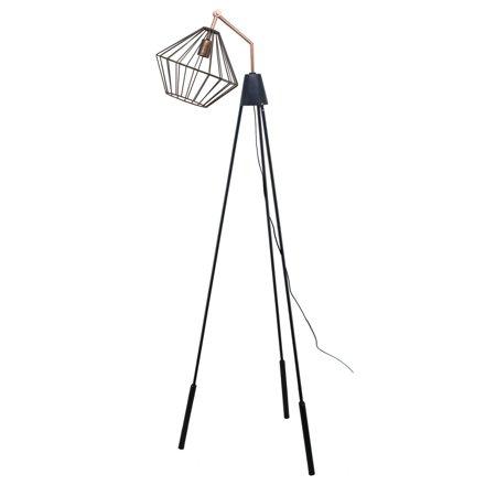 CDI International Furniture Reed LA1614 Floor Lamp ()