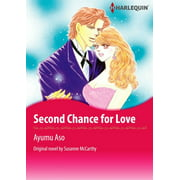 SECOND CHANCE FOR LOVE - eBook