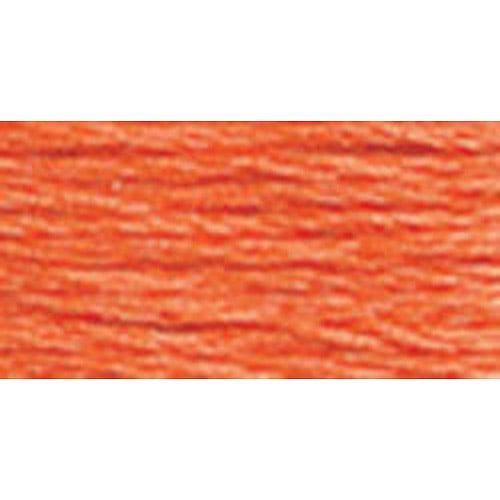 DMC 6-Strand Embroidery Cotton, 100g Cone