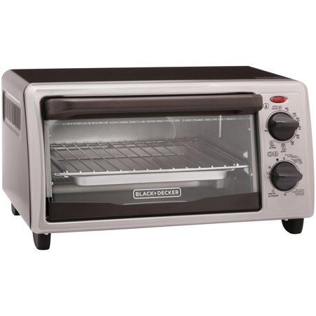 Black+Decker™ 4-Slice Toaster Oven