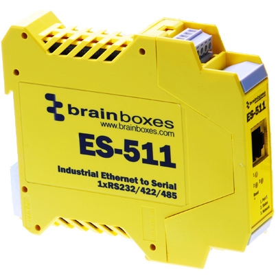Brainboxes Device Server ES-511